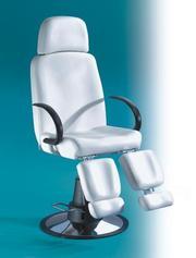 педикюрное кресло P02