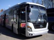 Продажа автобусов Hyundai Universe