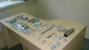 монтажный комплект для стойлового оборудования КРС