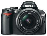 продам Nikon d60