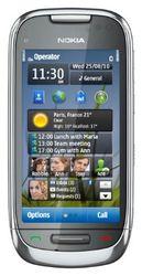 nokia c7-00 смартфон коммуникатор