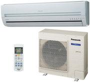 Климатическая техника,  тепловое оборудование системы бытового комфорта