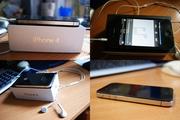 продам iPhone 4  16Gb