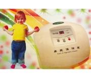 Бытовой прибор озонатор для очистки воздуха,  воды и фруктов