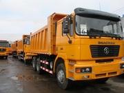 Самосвалы Shacman Шанкси  SHAANXI Шакман  в- Омске 6х4 25 тонн,  2350000 руб..