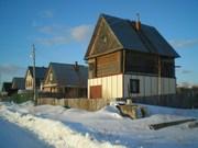 Продается (или обмен) новый дом в Люллях,  Ижевск.  195 кв.м. Коммуника