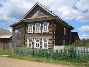 Продается 2-х этажный  жилой дом в деревне Сизяшур Малопургинского рай