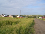 Продается земельный участок в микрорайоне Люлли Первомайского района г