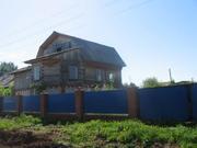 Продается дом с земельным участком,  с. Бураново,  ул. Центральная.