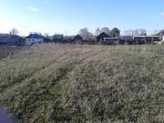 Продается земельный участок,  в  д. Старые Кены.