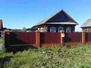 Продается дом,  Каракулинский р-он д. Сухарево.