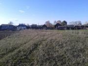 Продам земельный участок  д. Старые Кены
