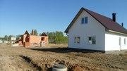 Продам коттедж по Сарапульскому тракту 12 км от города.