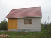 Продам дом + земельный участок,  с. Якшур-Бодья ул. Красная.
