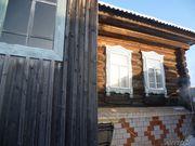Продается дом,  Увинский район д. Лоллез-Жикья.