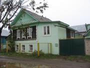 Продается 2 эт.дом и зем.уч. ул. Азина