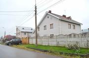 Продам элитный 2-этажный коттедж в п. Русь по ул. Радужная