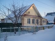 Продается кирпичный дом дом на Татарбазаре по ул. Братской.