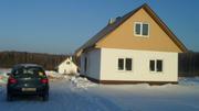 Продается дом Ягул «Немецкая Слобода»