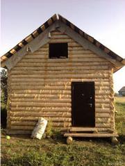 Продам дом д. Старый Бор,  ул. Луговая.