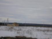 Продается земельный участок 12 соток в с. Юськи мкр-н Изумрудная долин