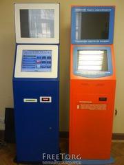 Продам платежные, лотерейные терминалы новые, б/у, ремонт
