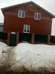 Продается дом д.Русский Вожой