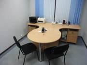 Офисн. стол с тумбами на 2 чел.+2 посетителя Продам