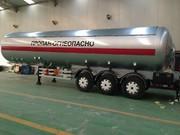 Продам газовоз DOGAN YILDIZ 55 м3