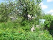 Земельный участок с садовым домом в СНТ «Дружба».