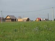 Коттеджный посёлок Изумрудная долина,  село Юськи,  от 13 т.р. за сотку