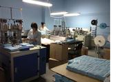 Продается бизнес по производству медицинских масок в Ижевске