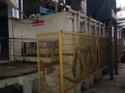 Завод по выпуску шпона и фанеры - оборудование