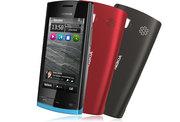 Телефон Nokia 500