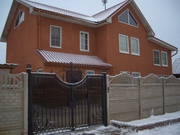 Продается 2-х эт. коттедж в центральной части г. Воткинска 300 кв.м