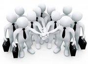 Специалист по работе с клиентами в торговую организацию
