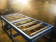 Станок по прокату профнастила,  производительное оборудование в Ижевске