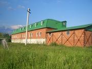 Продается административно-производственное здание площадью 2000 кв.м