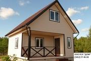 Теплый дачный дом всего за 300 т.руб.
