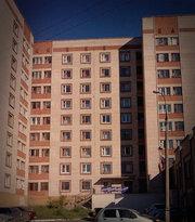 Продам однокомнатную квартиру ул.Петрова