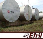 Производство ингибитор солеотложений и коррозии Efril.ru цена 53 400 руб/тонна  с НДС. Положительные отзывы