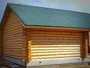 Строительство домов,  бань,  беседок из дерева в Удмуртии