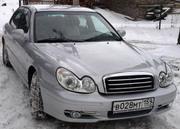 Hyundai 2005 г.в