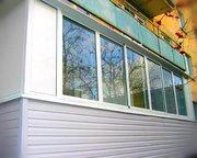Качественные пластиковые окна. Демонтаж,  монтаж,  замеры бесплатно.