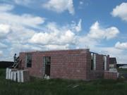 Домовладение в д. Крестовоздвиженское,  дом 96 кв.м.,  13 соток