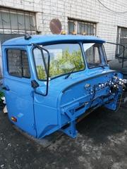 Запчасти на автомобили Урал и Камаз