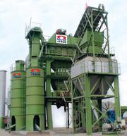 Асфальтовый завод ATECH GMP CO.,  LTD модель ATAP-LB1600
