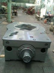 Ротор Р560,  КШМ, УНБ