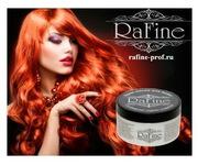 100% натуральная Маска для восстановления волос RaFine (всего за 4 про