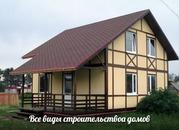 Строительство загородных домов и коттеджей в Ижевске